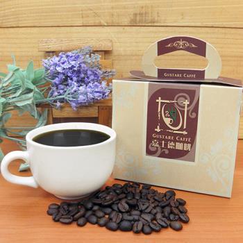Gustare caffe 世界頂級麝香貓屎咖啡豆Kopi Luwak(1磅)