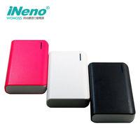 iNeno-9000mAh 沃馬士行動電源 9000mAh(台灣BSMI認證)
