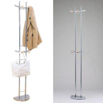 《C&B》佐登薄型壁面吊衣架
