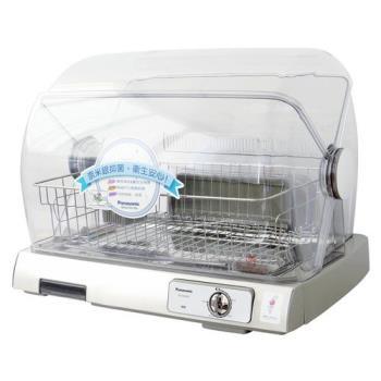 《Panasonic 國際牌》奈米銀濾網烘碗機FD-S50SA