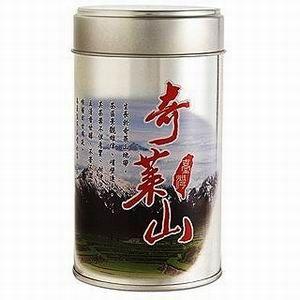 【金賞】奇萊山當季高山茶