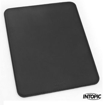 INTOPIC 廣鼎-皮革鼠墊 PD-TH-01