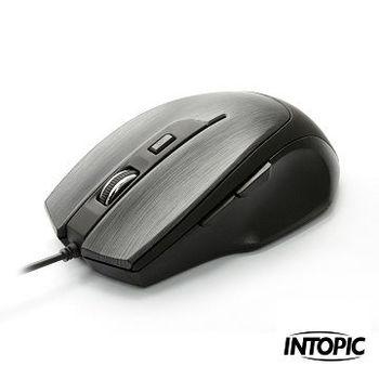 INTOPIC 廣鼎- UFO 飛碟光學鼠 MS-061