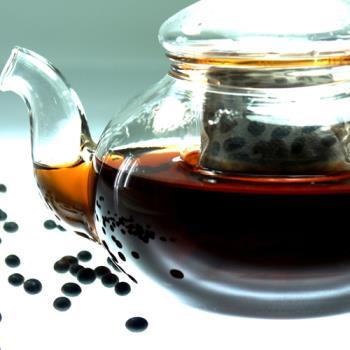 《源順》台灣黑豆茶(16入/盒,共三盒)