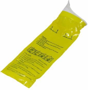 攜帶方便型尿袋-10入*男女老少皆適用*