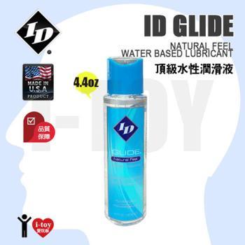 【4.4oz】美國 ID 頂級水性潤滑液 ID Glide Squeeze Bottle