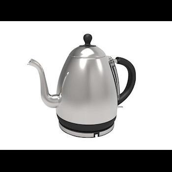 【維康】(1.5L)長嘴不鏽鋼快煮壺/電茶壼WK-1560