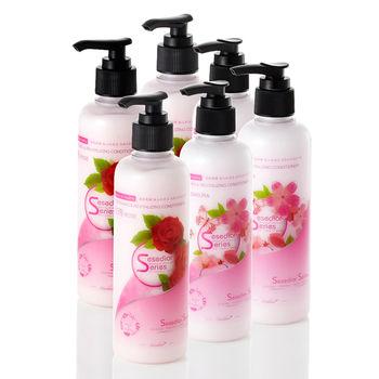Sesedior玫瑰櫻花深層護髮膜雙搭6瓶
