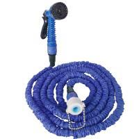 超彈力伸縮水管3m加超細纖維大擦車巾一入