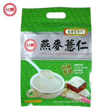 台糖  燕麥薏仁量販包 X3袋(15包/袋)