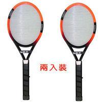 【安寶】強力大型電子電蚊拍 AB-9902(2支裝)