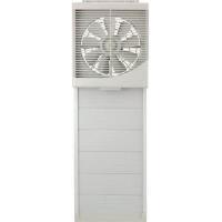 天熱下殺↘永用風扇 10吋 窗型吸排風扇 FC-1012