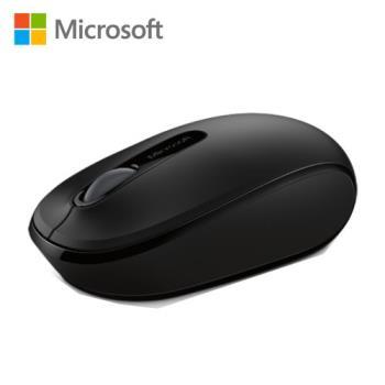 【Microsoft】無線行動滑鼠 1850