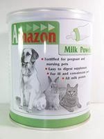 【愛美康Amazon】寵物代母三用奶粉(500g)(補充營養)一入組