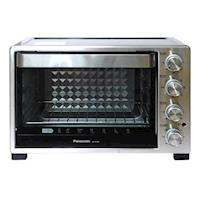【Panasonic國際牌】32L雙溫控 發酵烤箱送食譜 NB-H3200