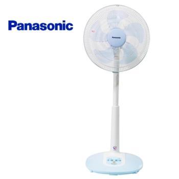 Panasonic國際牌14吋自然風微電腦立扇F-L14AMS