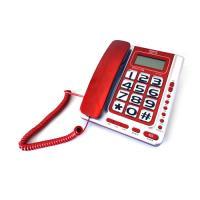 【SANLUX台灣三洋】來電顯示有線電話機 TEL-838(三色可選)