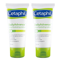【Cetaphil舒特膚】ERC5強護保濕精華乳(85g x2)
