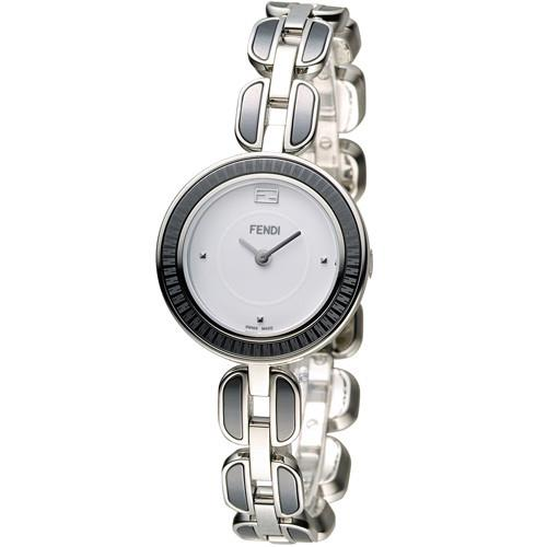 FENDI MY WAY 經典美學時尚腕錶 F353024001