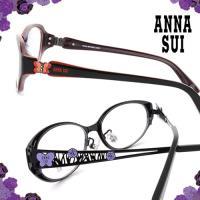 Anna Sui 安娜蘇 祕密花園系列限定造型眼鏡(共四款)