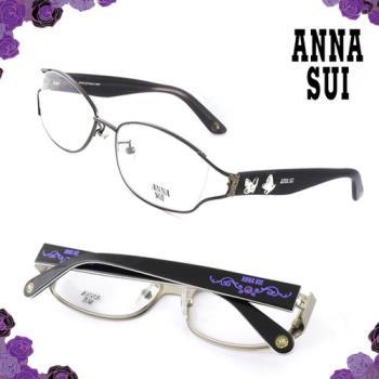 Anna Sui 安娜蘇 蝴蝶花園系列限定造型眼鏡(共四款)