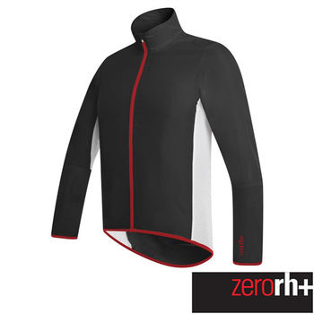 ZeroRH+ 義大利WIND SHELL專業風衣(男) ●黑色、白色、螢光黃● SSCU375