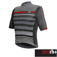 ZeroRH+ 義大利傳奇Legend進化版低風阻專業自行車衣(男) ●白色、螢光黃、灰色● ECU0319