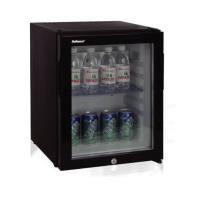 Dellware德萊雅 30L 玻璃門吸收式無聲客房冰箱DW-30T