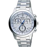SEIKO CS系列 百變時尚個性腕錶 8T68-00A0S   SSB203P1