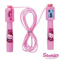 Hello Kitty計數跳繩HB1002-KC(2入一組)