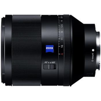 【SONY】卡爾蔡司 Planar T* FE 50mm F1.4 ZA(公司貨)