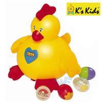 〔 香港 Ks Kids 〕母雞艾瑪 SB001-14