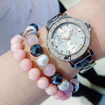 WIRED f 魔女黑貓限定腕錶 32mm VD76-KD70S AY8019X1