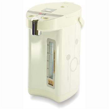 SUNHOW上豪 4.7L電動式熱水瓶PT-5010