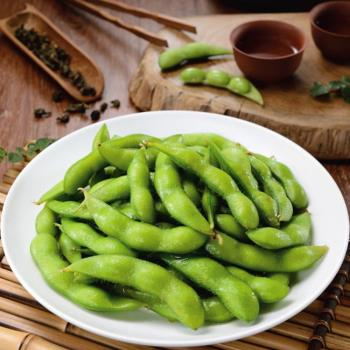任-【禎祥食品】A級鹽味毛豆 (300g)