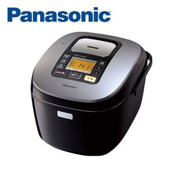 『Panasonic』☆國際牌日本原裝 6人份 IH微電腦電子鍋 SR-HB104