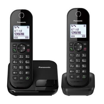 國際牌 Panasonic 中文輸入數位電話機 KX-TGC282TWB