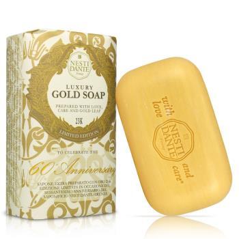 Nesti Dante 義大利手工皂-60週年限量版黃金能量皂(250g)