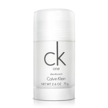 CK one 中性體香膏(75g)