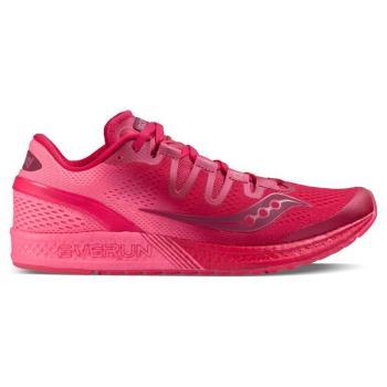 【SAUCONY】 FREEDOM ISO女慢跑鞋 S10355-2
