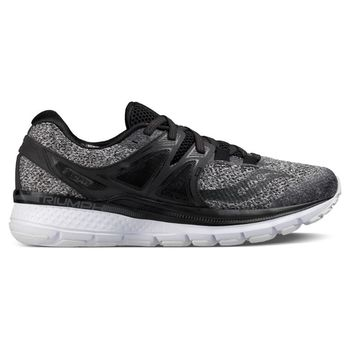 【SAUCONY】 MARL TRIUMPH ISO 3 女慢跑鞋 S10361-1