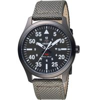 ORIENT 東方錶 SP系列 飛行運動石英錶 FUNG2004F 綠
