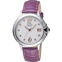 ORIENT 東方錶 ELEGANT系列 璀璨之星機械腕錶  FAC07003W