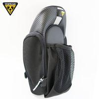 TOPEAK MondoPack Hydro 快拆式座墊袋(含水壺網袋)-黑