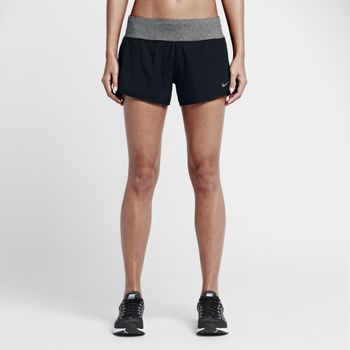 【Nike】 Flex Running Short 女子跑步短褲 719583-010