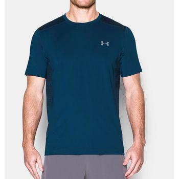 【Under Armour】男子 Raid 短袖T恤 1257466-997