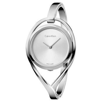 Calvin Klein CK Light 輕時尚手鐲女錶S K6L2S116