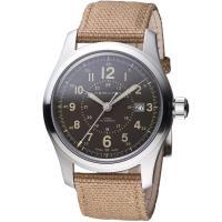 Hamilton 漢米爾頓   Khaki Field系列戶外探險者腕錶-H70605993