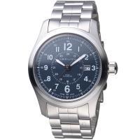 Hamilton  漢米爾頓  卡其飛行先鋒機械腕錶  H70605143