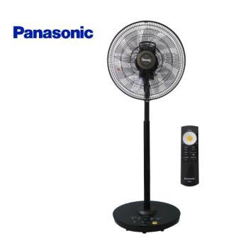 Panasonic國際牌nenoeX 14吋極靜型DC直流風扇 F-H14EXD-K